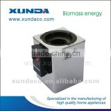 INQUIRY ABOUT Wood burning clean stove with water tank multi fuel