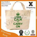 Factory supply waterproof reusable felt shopping bag