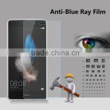 Anti blue light screen protector for Huawei P9 anti broken screen protector                                                                                                         Supplier's Choice
