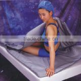 Distributors agent wanted infrared thermal body blanket far infrared thermal sauna blanket for weight loss