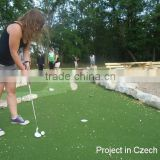 Sturdy artificial grass usd for golf court