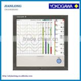 Inquiry about Yokogawa GX20 paperless recorder with 12.1 inch LCD Touch Screen