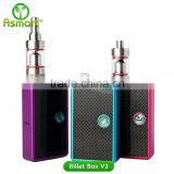 best-selling products box e-cigarette billet box rev 3.0 fit glass smoke pipe                                                                         Quality Choice