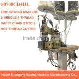 INQUIRY ABOUT 80700CD4HL FIBC sewing machine, big bag sewing machine, bulk bag sewing machine