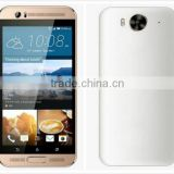 5 inch Android 4.4.2 854*480 3G Lte Mobile Phone MTK6572 512MB+4GB Double Camera Cellphone 3G China Smartphone