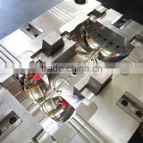 sunglass mold PC safety goggle lens mould maker made in Taiwan