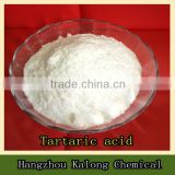 tartaric acid food grade