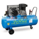 China 100L/150L 3HP 250L/Min belt drive Italy type air compressor                                                                         Quality Choice