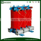 10kv 200kva transformer fire-proof epoxy resin cast dry type