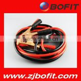 Factory direct price auto accessories emergency tool power jumper booster cable OEM is available