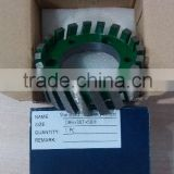 Diamond milling cutting wheels for CNC machine
