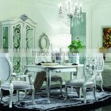 import furniture from china/solid wooden dining table set/dining table and chair KJ-A1050-2