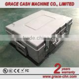 Cash Safe, Money Safe, Portable Money Safe box, cash-in-transit box