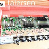 NEW Original ZTE C300 C320 16 ports EPON board ETGH with 16 modules