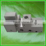 custom mechanical lathe machine parts and function