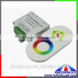 High Power Sliver LED RGB Amplifier (Aluminum version),RGB LED Amplifier(Aluminunm version)