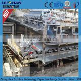 Leizhan brand toilet paper rewinding machine/ paper making production line