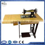 New Type post bed lockstitch direct- drive leather industrial household sewing machine
