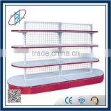 low price of supermarket display shelves for vegetable display shelf supermarket shelves