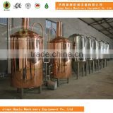 300L series micro beer equipment, beer brewery system, boiling kettlem, fermentation tank