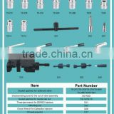 common rail injector tools , Bosch Common rail fuel injector tool kits,repair tool for injector