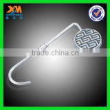 fashion metal casting quality customized swivel snap hook (xdm-h021)