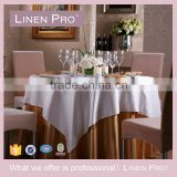 LinenPro Gold Sequin Table Runner Table Cloth Wedding Table Linen