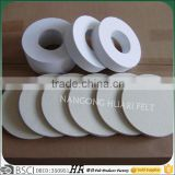 round Felt ring seal, felt washer, felt gasket                                                                         Quality Choice