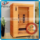 Far infrared heaters sauna room portable sauna