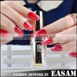 New arrival one step gel nail polish,the gel polish without base coat and top coat                                                                         Quality Choice