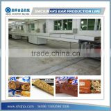 cereal bar making machine for sale