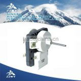 Shaded Pole Motor(refrigeration spare parts) electric fan motor 220v