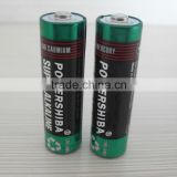 powershiba Brand Alkaline Battery - High Performance Power AA / LR6 1.5V Dry Battery (OEM Brand is welcome)