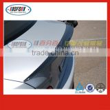 China factory price P Style E82 carbon fiber spoiler For Bmw 1 series 2007-2013