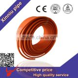 Hot Sale Hot water and Cool Water Supply Multilayer Composite Plastic Manufacturers PEX-AL-PEX Pipe