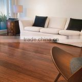 Hot Sale! Top brand CE easy lock charcoal strand woven bamboo, click lock bamboo flooring
