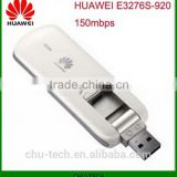 Unlock Huawei E3276S-920 4G LTE Cat4 Modem 150Mbps TDD 2300/2600 USB Dongle