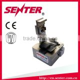 ST3110A Telecommunication optical fiber cleaver FC-6S/fusion splicer price/fiber optic cutting tool/cutters for splices
