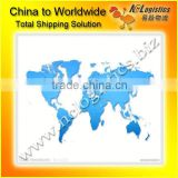 Sea freight forwarding service from Shenzhen/Guangzhou/Hongkong/Shunde/Huangpu to ALTAMIRA, Mexicogf