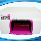 Universal Flower Printing machine