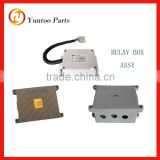 Telma relay box technology OEM factory products relay box for eddy current retarder