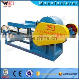 Banana Fiber Extracting Machine automatic decorticator machine