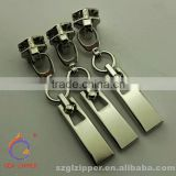 #5 Metal Slider Wholesale ykk zipper slider