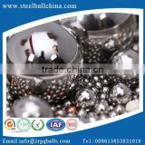 Custom High Precision Chrome Steel Balls,Bearing Steel Ball Metalwork By China Manufacturer