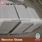 Newstar white natural sandstone tiles