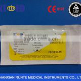 Surgical Plain Catgut Sutures with Needle