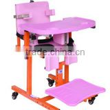 Stand wheelchair for sick child with competitive price