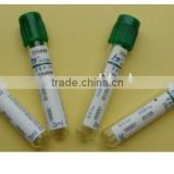 Non vacuum blood collection tubes medical blood tube