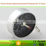 IMAGINE Pocket Mini Aluminum Compass HIgh Quality Reasonable Price for Outdoor Use Traveling Camping
