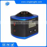 Big promotion 360 degree car parking camera vr AT-10 sports camera